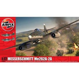 Airfix Airfix - Messerschmitt Me262A-2A - 1:72
