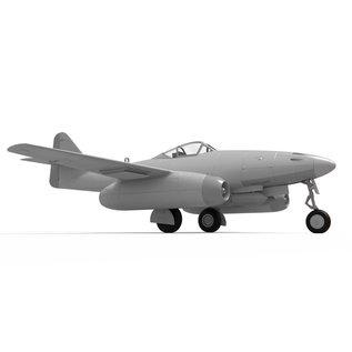 Airfix Messerschmitt Me262A-2A - 1:72