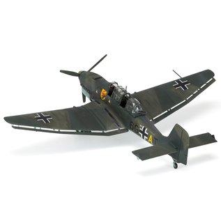Airfix Junkers Ju87B-1 Stuka - 1:72