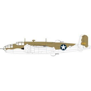 Airfix North American B-25C/D Mitchell - 1:72