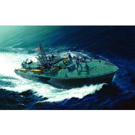 Italeri Italeri - Elco 80 Torpedoboot PRM Edition - 1:35