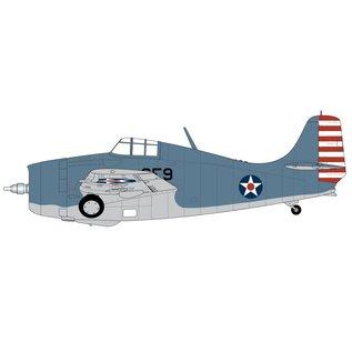 Airfix Grumman F4F-4 Wildcat - 1:72