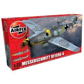 Airfix Airfix - Messerschmitt Bf109G-6 - 1:72