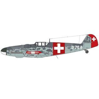 Airfix Messerschmitt Bf109G-6 - 1:72
