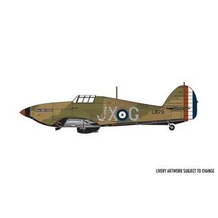 Airfix Hawker Hurricane Mk.I - 1:72