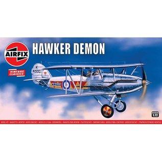 "Airfix Hawker Demon ""Vintage Classic"" - 1:72"
