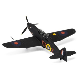 Airfix Boulton Paul Defiant Mk.I - 1:72