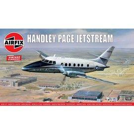 Airfix Airfix - Handley Page Jetstream - 1:72