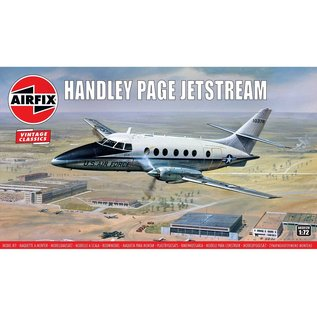 Airfix Handley Page Jetstream - 1:72