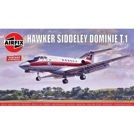 Airfix Airfix - Hawker Siddeley Dominie T.1 - 1:72