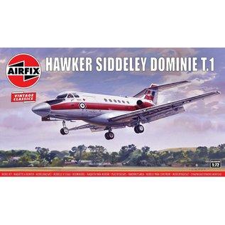 Airfix Hawker Siddeley Dominie T.1 - 1:72