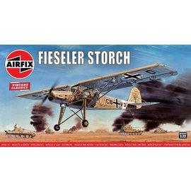 Airfix Airfix - Fieseler Storch - 1:72