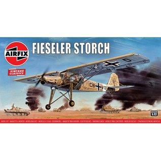 Airfix Fiesler Storch - 1:72
