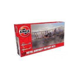 Airfix Airfix - Royal Aircraft Factory B.E.2c Scout - 1:72