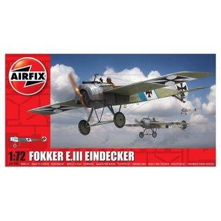 Airfix Fokker E.III Eindecker - 1:72