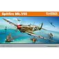 Eduard Spitfire Mk.VIII Profipack - 1:72