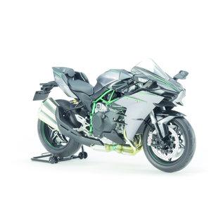 TAMIYA Kawasaki Ninja H2 Carbon - 1:12