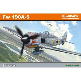 Eduard Eduard - Focke Wulf Fw 190A-5 - 1:72
