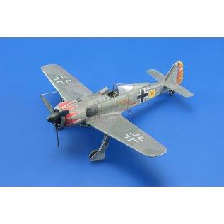 Eduard Focke Wulf Fw 190A-5 - 1:72