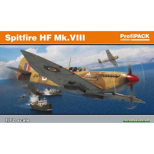 Eduard Spitfire HF Mk.VIII - 1:72