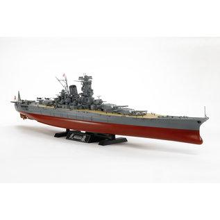 TAMIYA Japanisches Schlachtschiff Musashi - 1:350