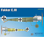 Eduard Fokker E.III Weekend Edition - 1:72