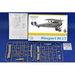 Eduard Nieuport Ni-17 - 1:72