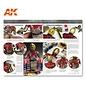 AK Interactive AK Learning 05 - Metallics Vol. 2 - Figures