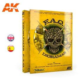AK Interactive AK Interactive - Dioramas F.A.Q