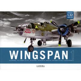 Canfora Publishing CANFORA - Wingspan Vol. 1
