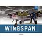 Canfora Publishing Wingspan Vol. 1