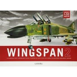 Canfora Publishing CANFORA - Wingspan Vol. 2
