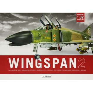 Canfora Publishing Wingspan Vol. 2