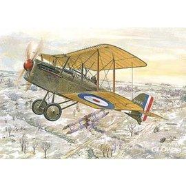 Roden Roden - RAF S.E.5a (Hispano Suiza) - 1:72