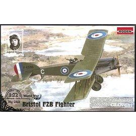 Roden Roden - Bristol F.2B Fighter - 1:72