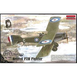 Roden Bristol F.2B Fighter - 1:72