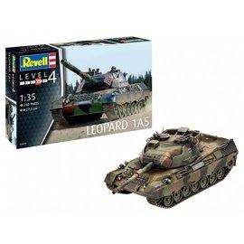 Revell Revell - KPz Leopard 1A5 - 1:35