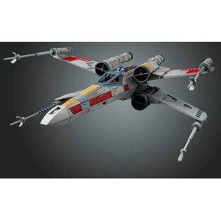BANDAI X-Wing Starfighter - Star Wars - 1:72