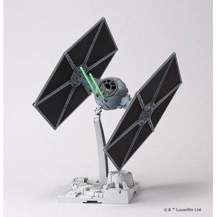 BANDAI Tie Fighter - Star Wars - 1:72