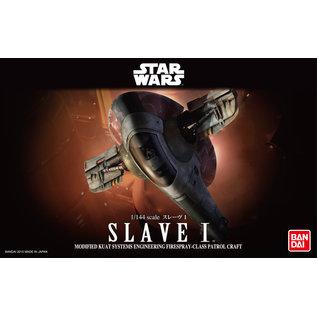 BANDAI Slave I - Star Wars - 1:144