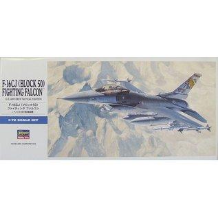 Hasegawa Lockheed Martin F-16CJ (Block 50) Fighting Falcon - 1:72