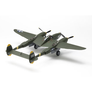 "TAMIYA Lockheed P-38H ""Limited Edition"" - 1:48"