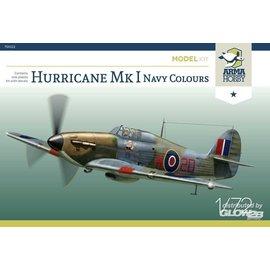 Arma Hobby Arma Hobby - Hawker (Sea) Hurricane Mk.I Navy Colours - 1:72