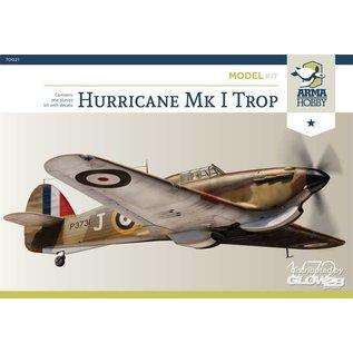 Arma Hobby Hawker Hurricane Mk.I Trop - 1:72