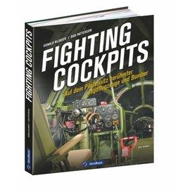 GeraMond Verlag GeraMond -Fighting Cockpits
