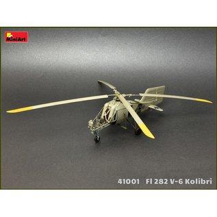 MiniArt Flettner FL 282 V-6 Kolibri - 1:35