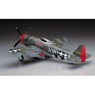 Hasegawa Republic P-47D Thunderbolt - 1:32