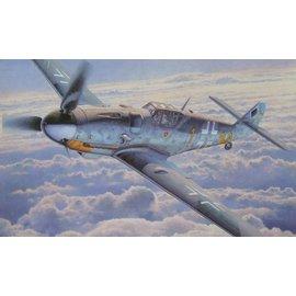 Hasegawa Hasegawa - Messerschmitt Bf109G-6 - 1:32