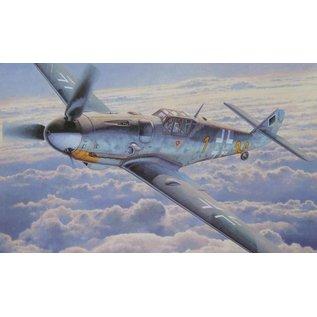 Hasegawa Messerschmitt Bf109G-6 - 1:32