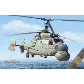 ACE Model ACE - Kamov Ka-25Ts Hormone-B cruise missile targeting platform - 1:72